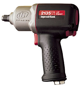 2135Ti Series Air Impact Wrench